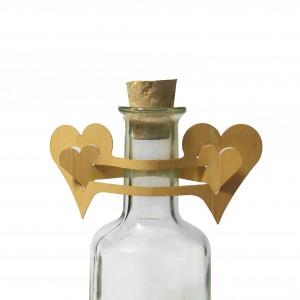 Herzflügel | Furnierholz |...