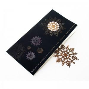Weihnachtskarte | Anhänger...